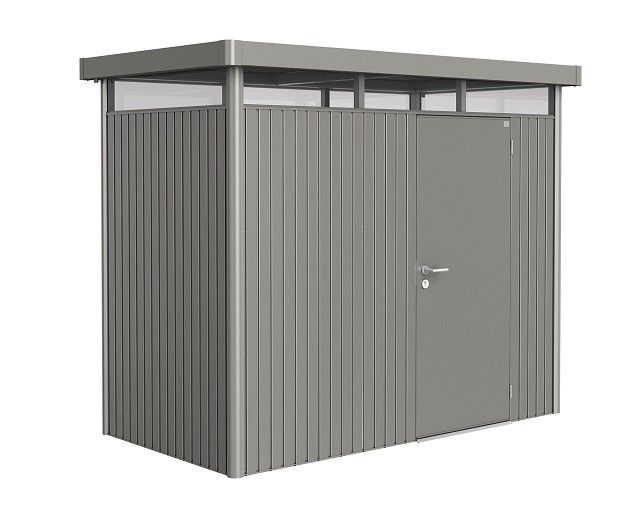 78 Ideas About Metal Shed On Pinterest Sheds Shed