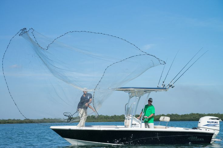 Let the Ride Decide When Shopping for a Bay Boat, Bay boats in the 20-foot range open the gate to a wide-open, new frontier of saltwater angling