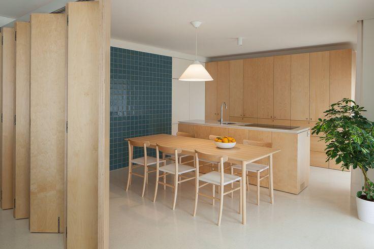 Galeria de Apartamento do Forte / merooficina - 1