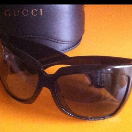 Occhiali da sole #Gucci