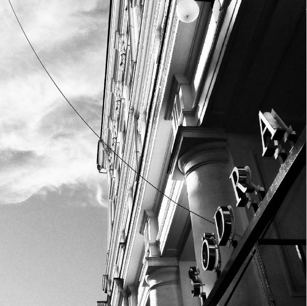 #stockholm #södermalm #södra #teater