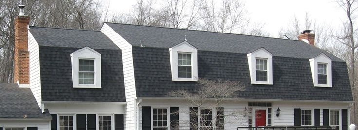 Best Tamko Heritage Rustic Black Rustic Black Shingles For Our 640 x 480