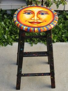 746 Best Painted Chair Table Dresser Furniture