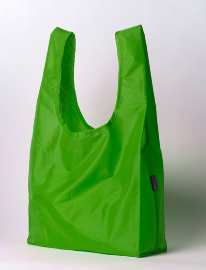 BAGGU eco bag - my favorite grocery bag :)