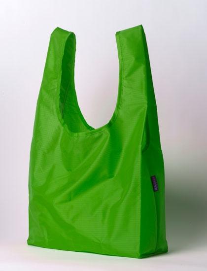 BAGGU eco bag - my favorite grocery bag :)