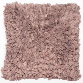 Sierkussen Romano 45x45cm roze