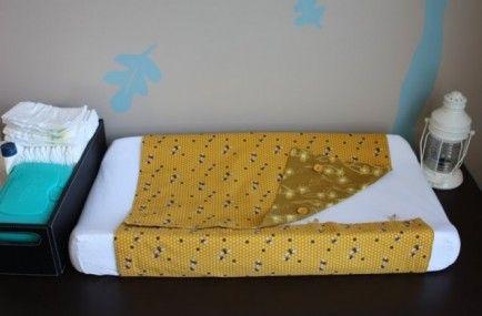 18 Nursery DIY Projects