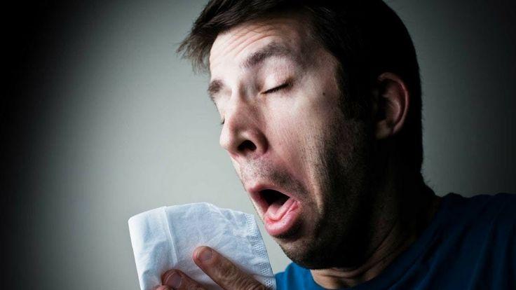Allergic Rhinitis Symptoms Everyone must remember