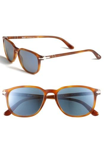 Persol Retro Inspired Sunglasses   Nordstrom - StyleSays
