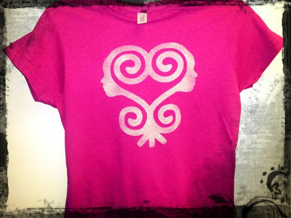 sankofa tee adinkra t shirt tribal chic s m l xl plus sizes afrocentric clothing african clothing afrocentric