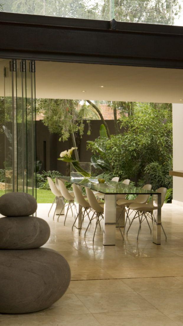 House Brian | Transition Spaces | Nico van der Meulen Architects Spaces | M Square Lifestyle Design |  M Square Lifestyle Necessities #Design #Decor #Furniture #Contemporary