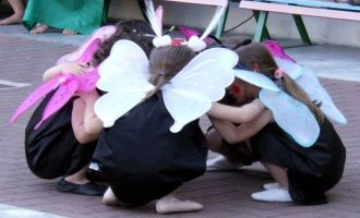 Shake It Off Dance Party #Kids #Events
