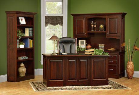 Liberty Classic Office Furniture Set
