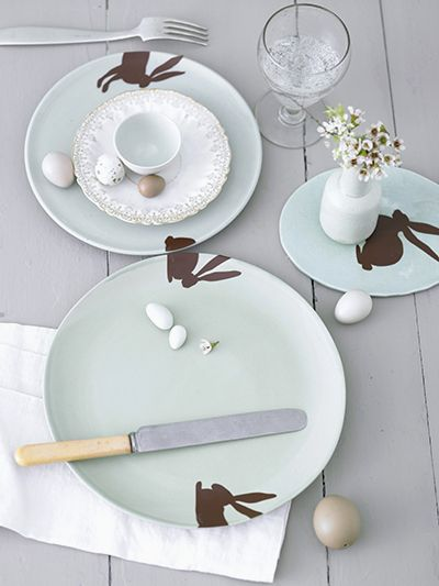 easter crafts diy (dutch) / paas decoraties zelf maken