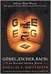 Godel Escher Bach: An Eternal Golden Braid