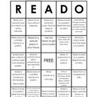 Reading Homework Bingo- or READO is an assignment I have students work on throughout each quarter. Students are required to read some each night. T...