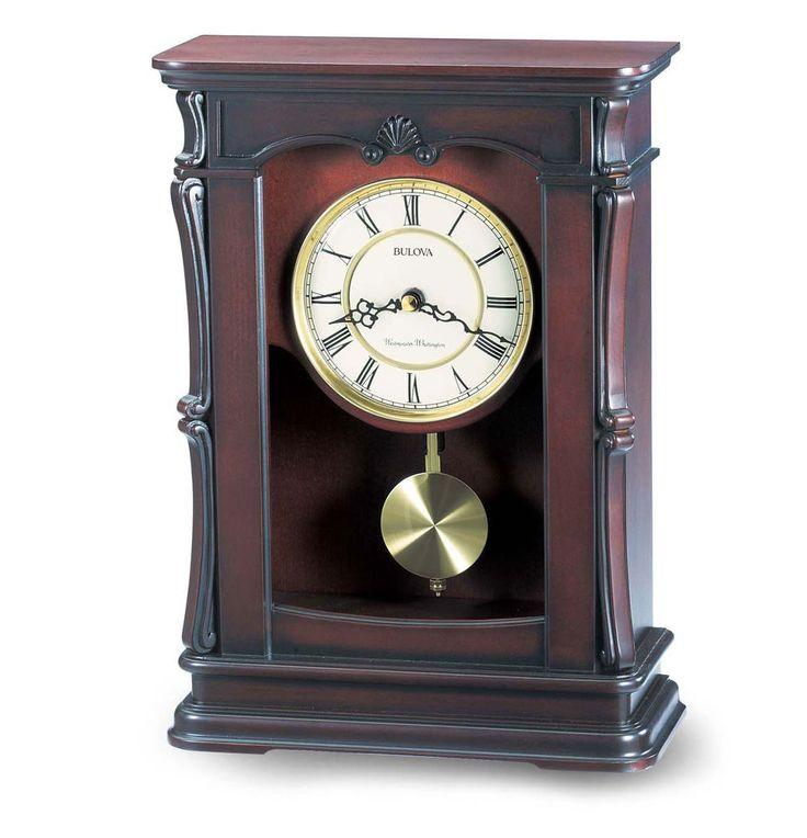 84 Best Antique Mantel Clock Images On Pinterest Ansonia
