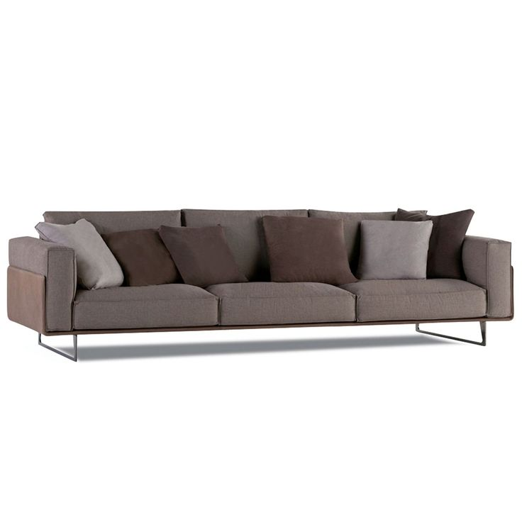 Focus 5 seat sofa sofas roche bobois furniture for Canape roche bobois