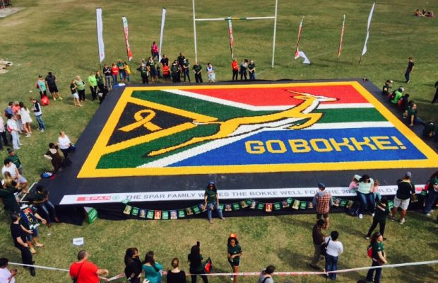 Ihs Durban Campus Students Ice Their Way To World Record