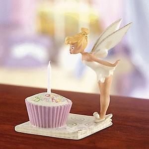 Peter Pan - Tinks Birthday Wish - Lenox - Classics Lenox - World-Wide-Art.com - $58.50