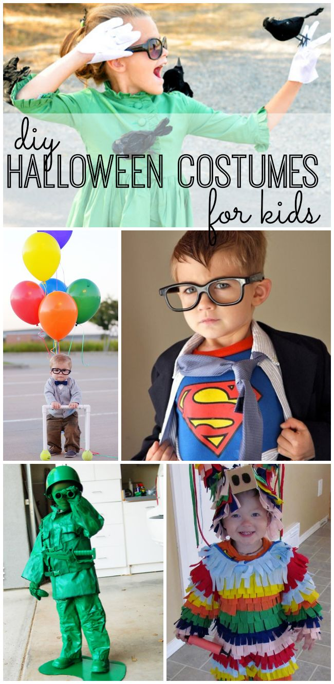 181 best DIY costumes images on Pinterest