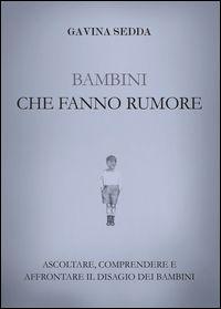 BAMBINI CHE FANNO RUMORE: L'intervista sul libro sul Blog Orizzonte Magazine...