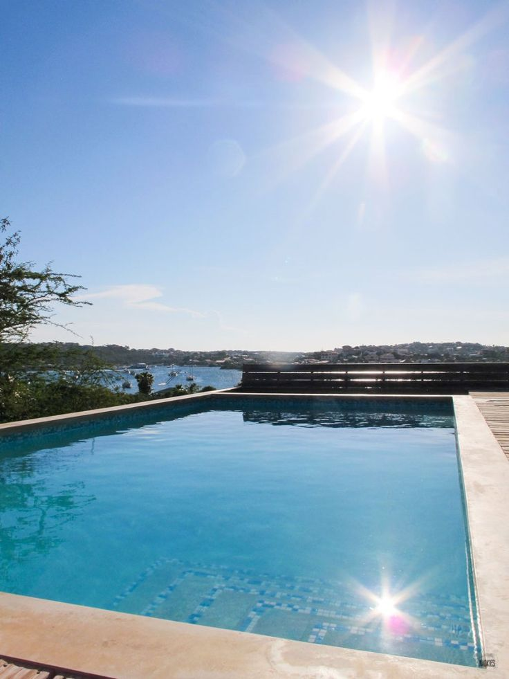 pool_paarse_huisje_brakkeput_curacao_airbnb