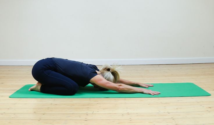 Yoga in Lewes with Ali Hahlo