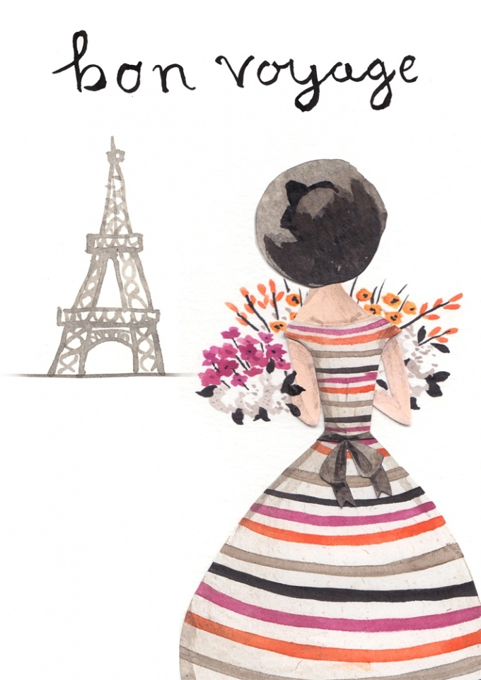 It's important that I have this dress and an absurd amount of flowers the next time I'm looking at La Tour Eiffel !!