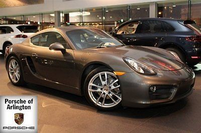 awesome 2014 Porsche Cayman - For Sale View more at http://shipperscentral.com/wp/product/2014-porsche-cayman-for-sale-3/