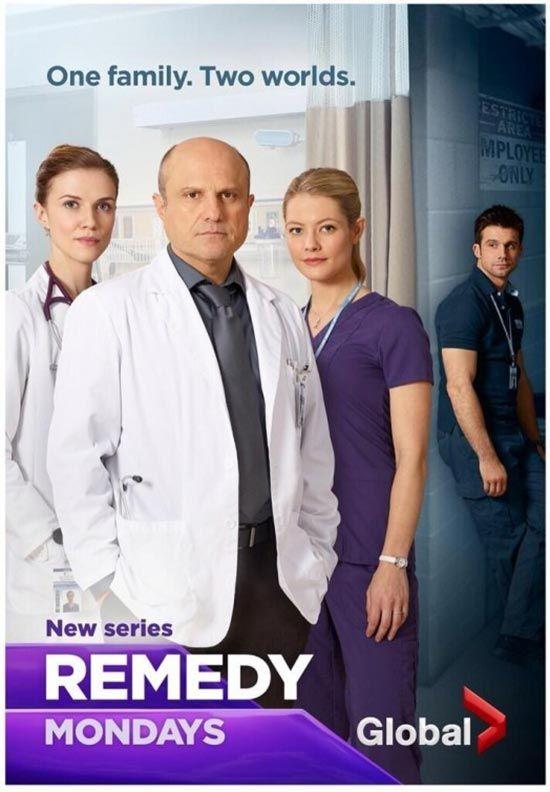 films et séries médecine | Remedy saison 1 en français » Telecharger Series TV et films ...