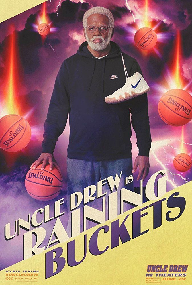 e3a574caaa0 Uncle Drew (2018)