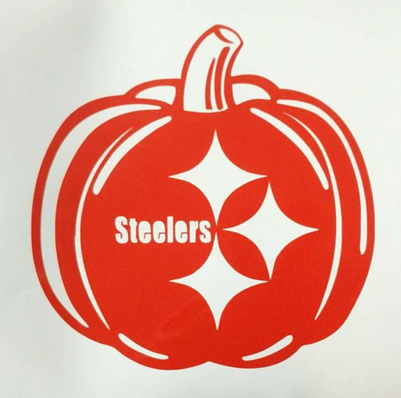 Best Pittsburgh Steelers Decals Images On Pinterest - Custom vinyl decals pittsburgh