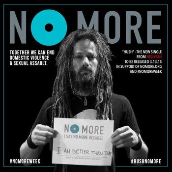 HELLYEAH partners with No More to stop domestic violence-slide0