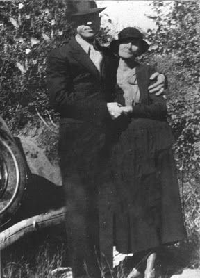 Bonnie and clyde dating