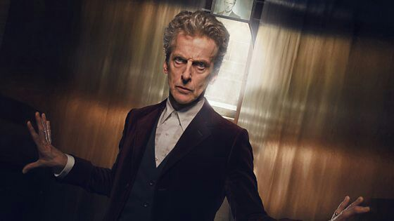 Doctor Who 30 Day Challenge: Day 5