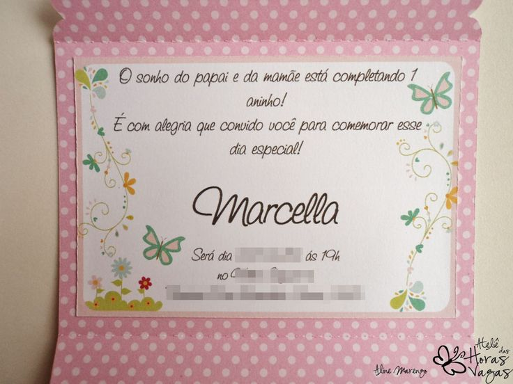 ideias para aniversario jardim encantado:Frases, Pesquisa and Google on Pinterest