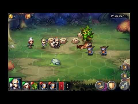 Heroes Tactics TBS STRATEGY GAME 3 - Heroes Tactics is a Free to play TBS Turn Based Strategy Multiplayer Game
