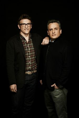 Joe & Anthony Russo to Direct 2-Part Marvel's 'Avengers: Infinity War' Event