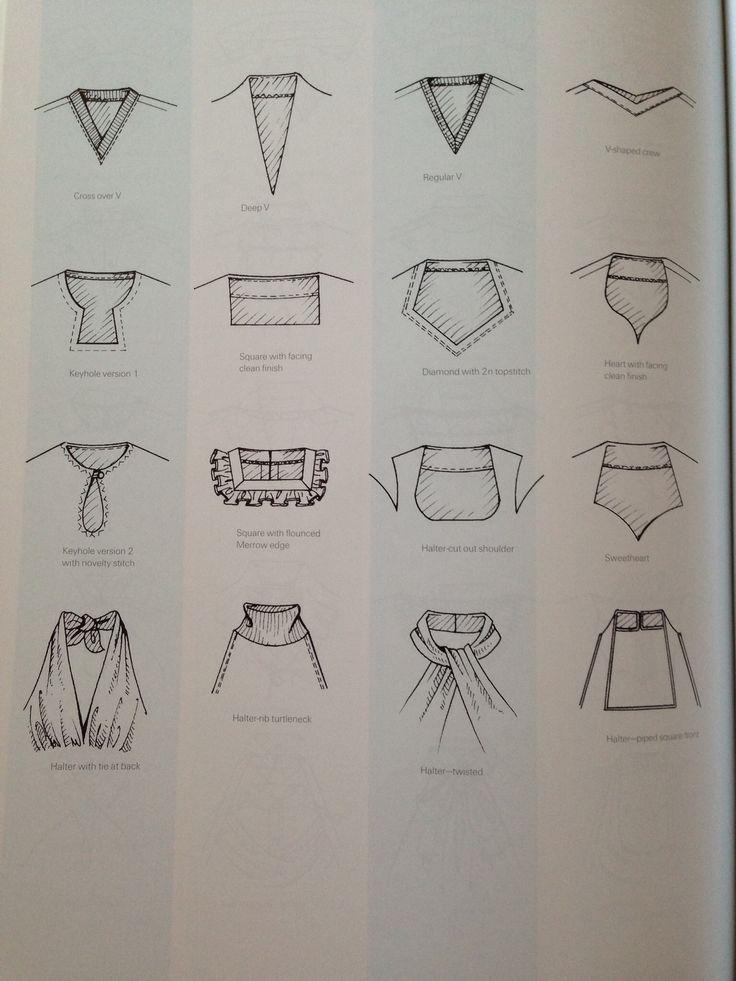 9 Heads | Collar details.