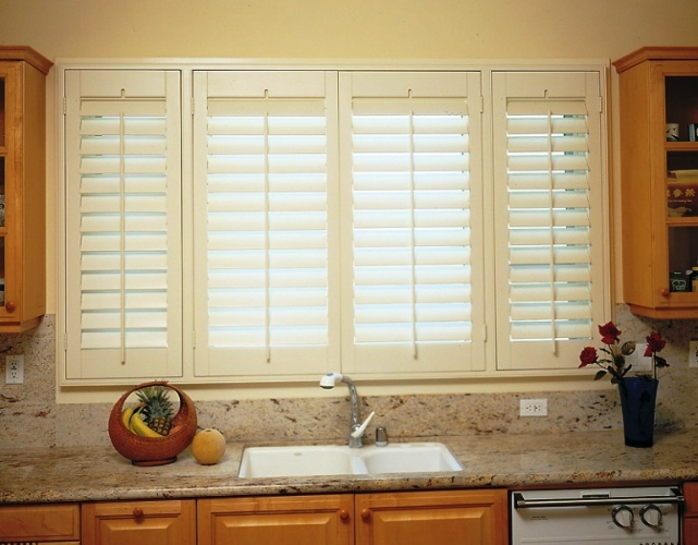 Shutters by The Blind Professionals
