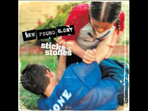 New Found Glory - Sticks and Stones Full Album. What did teenagers do before pop-punk?