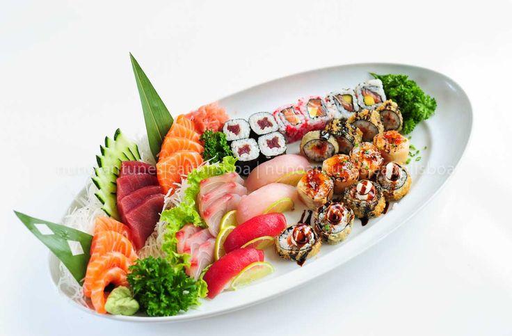 Edo Sushi 1