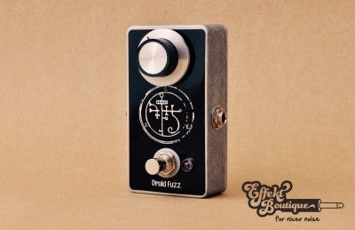 Center Street Electronics - Druid Fuzz