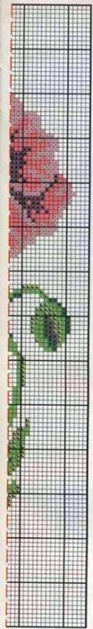 Poppy clock - Grid 2 of 2 208 (104x700, 65Kb)
