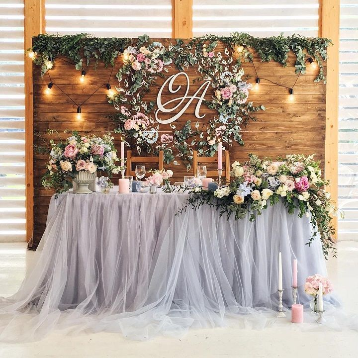 Magical Wedding Backdrop Ideas: The 25+ Best Pallet Backdrop Ideas On Pinterest