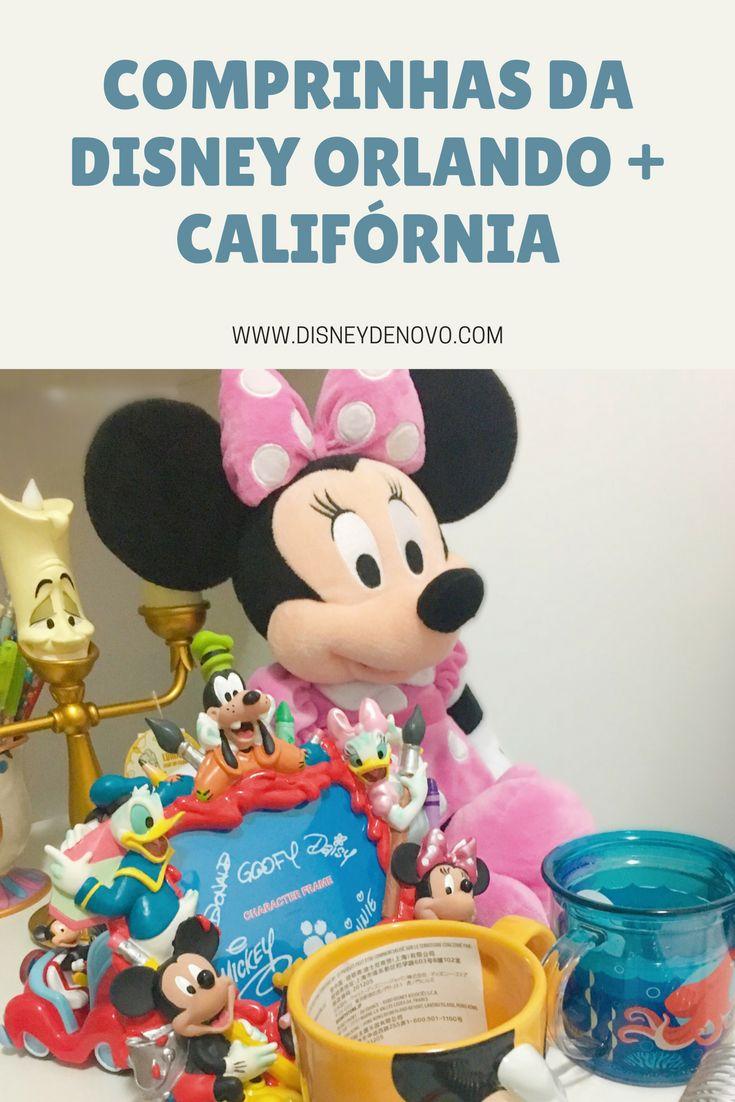 compras em orlando, lojas de orlando, orlando, califórnia, disneyland california, dicas de viagem, lojas disney, produtos disney, international drive, compras, outlets orlando, outlets estados unidos, Disney merchandise