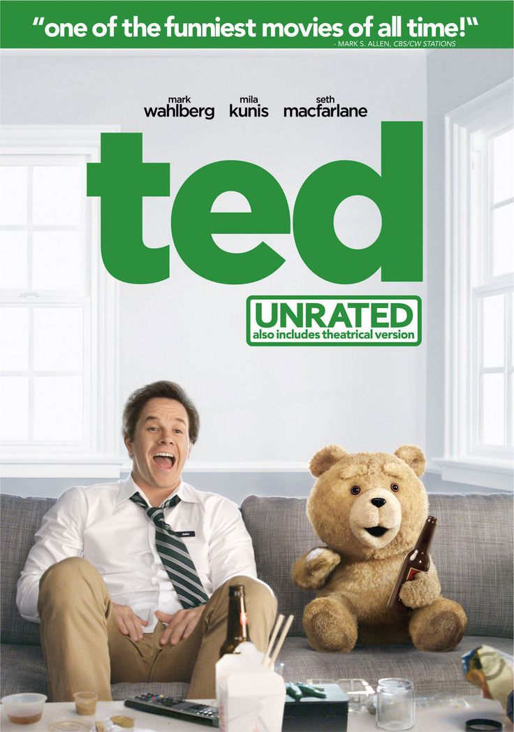 Universal Ted