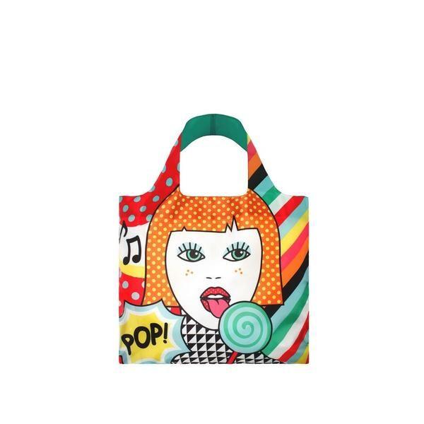 Loqi environmental shopping bags