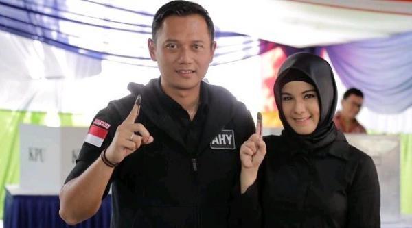 Agus Kalah, Annisa Pohan Tutup Kolom Komentar di Instagram